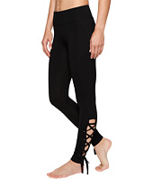 PUMA - Lace-Up Leggings