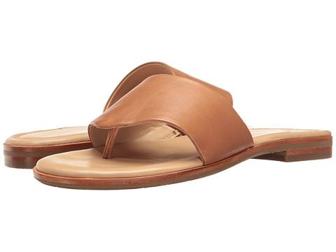 Johnston & Murphy Raney - Camel Glove Leather
