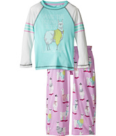 P.J. Salvage Kids - Llama Drama Sleep Set (Toddler/Little Kids/Big Kids)