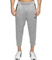 PUMA - Tech Fleece 3/4 Pants