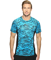 PUMA - Vent Short Sleeve Graphic Tee