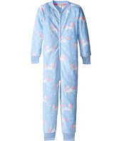 P.J. Salvage Kids - Unicorn One-Piece Pajama (Toddler/Little Kids/Big Kids)