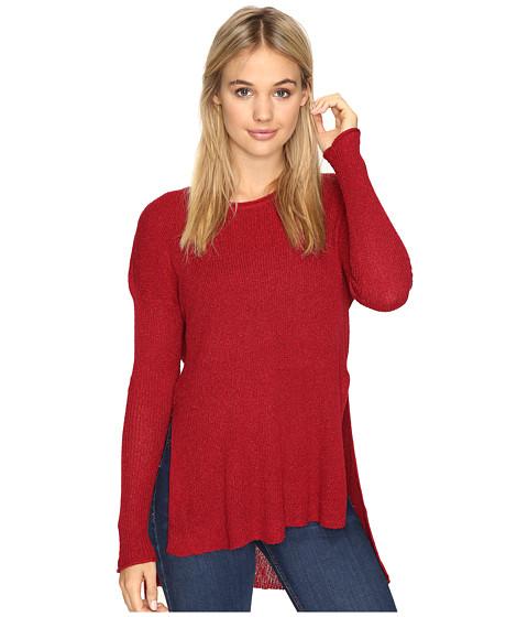 Volcom Glider Sweater - Brick