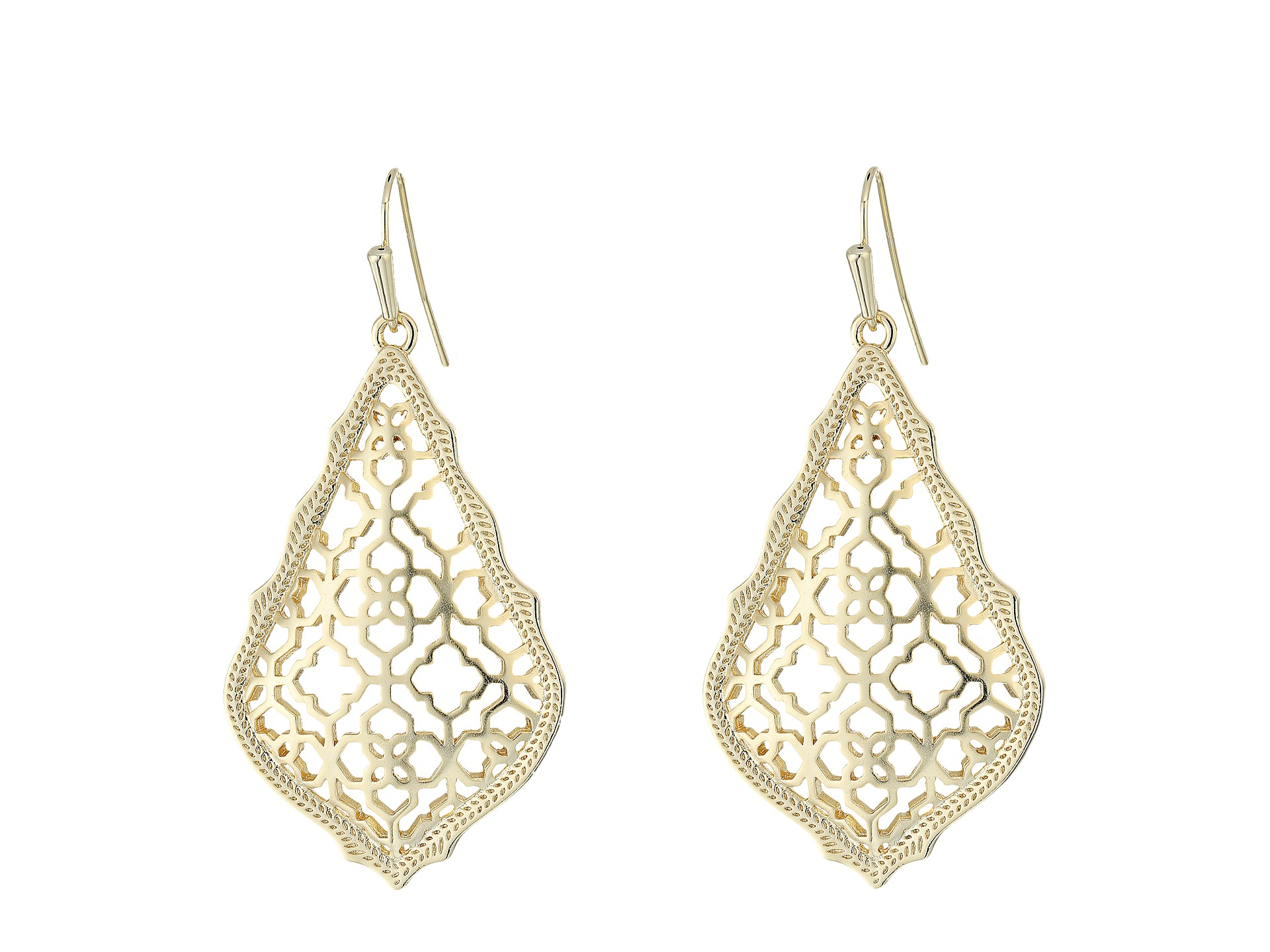 Kendra Scott Addie Earrings at Zappos.com