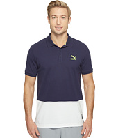 PUMA - Archive Logo Polo