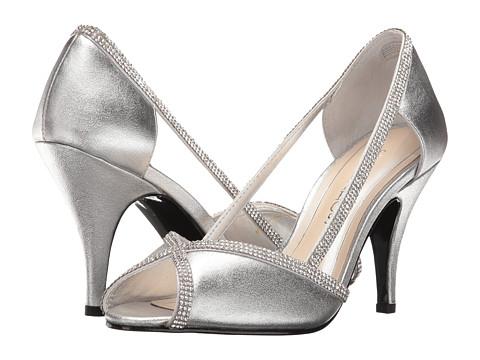Caparros Faith - Silver Metallic