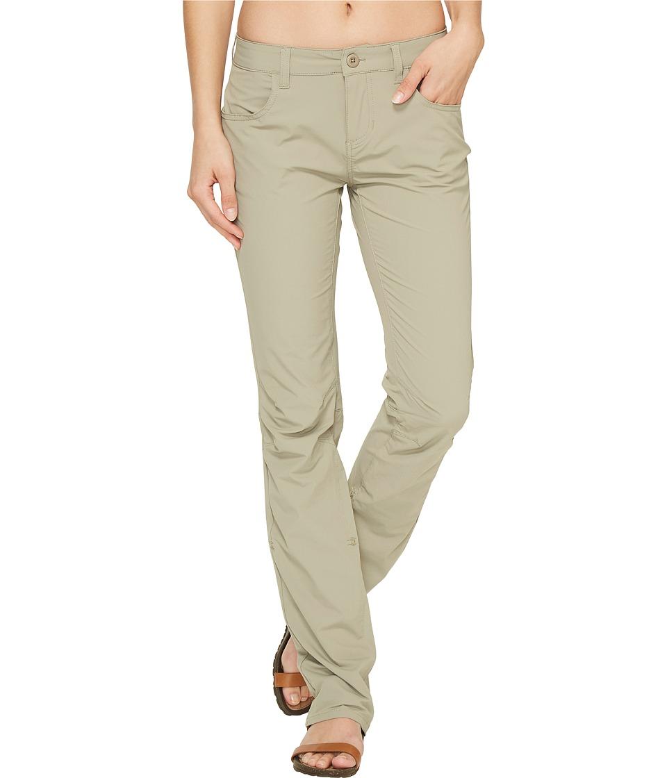 Mountain Khakis - Cruiser II Pants Classic Fit (Truffle) Womens Casual Pants