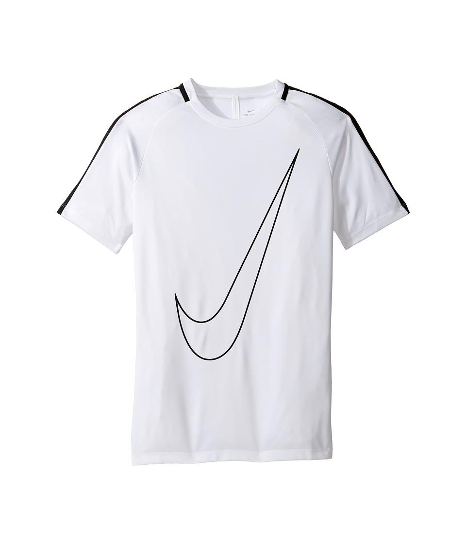 Nike Kids - Dry Academy Soccer Top (Little Kids/Big Kids)...
