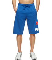 PUMA - Archive Logo Sweat Bermudas