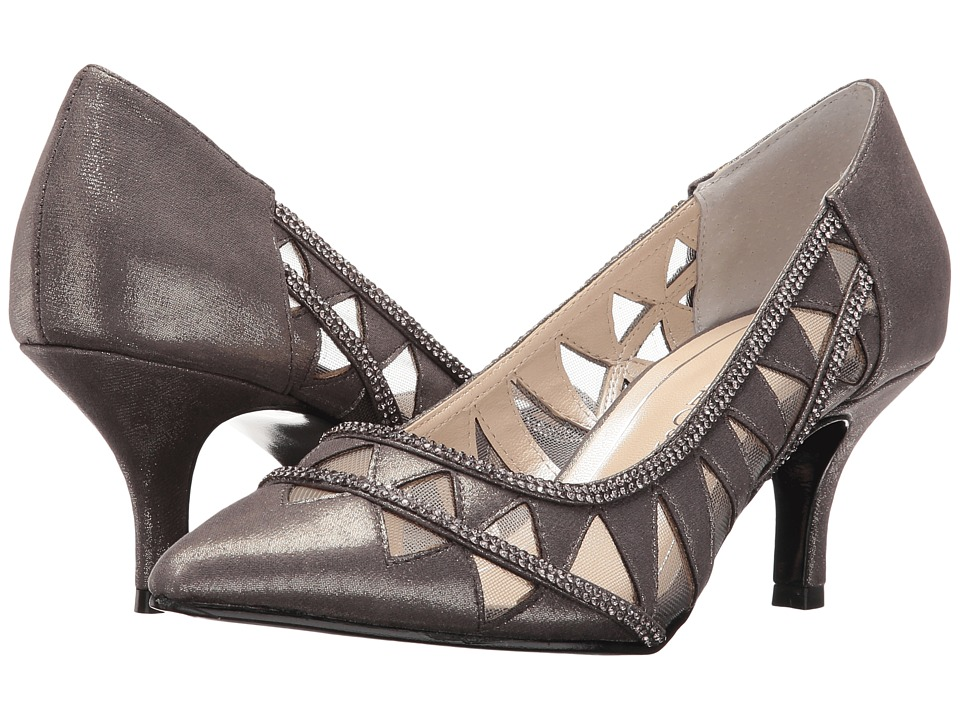 Caparros Fabulous (Mercury Slinky) High Heels