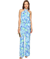 Lilly Pulitzer - Emmy Jumpsuit