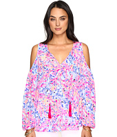 Lilly Pulitzer - Finch Top