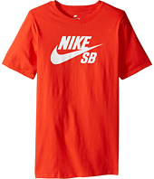Nike Kids - SB T-Shirt (Little Kids/Big Kids)