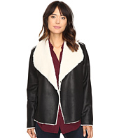 Dylan by True Grit - Shearling Bowie Jacket