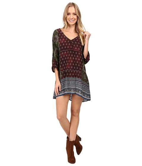 Dylan by true grit coachella hippie dress malt 6pm com