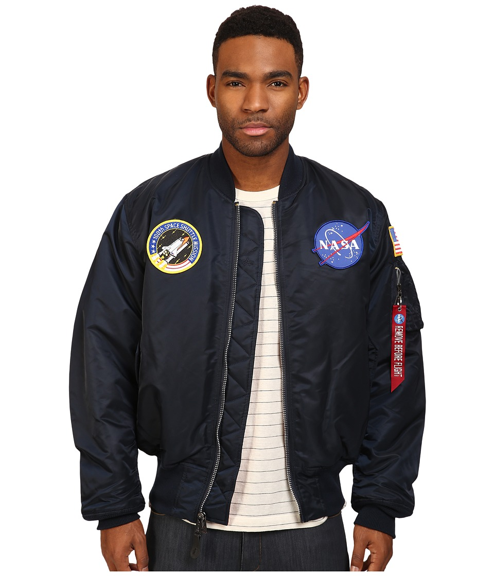 Alpha Industries - NASA MA-1 Flight Jacket