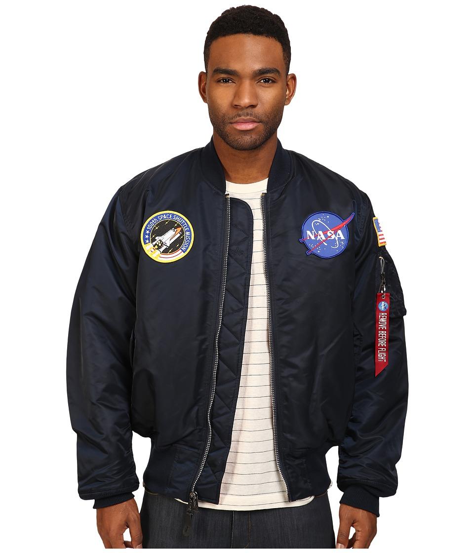 Alpha Industries - NASA MA