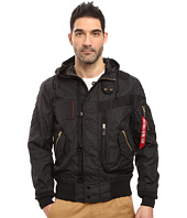 Alpha Industries - Helo Bomber Jacket