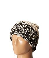 San Diego Hat Company - KNH3402 Chunky Yarn Beanie with Oversized Cuff