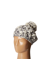 San Diego Hat Company - KNH3406 Chunky Marled Knit Beret