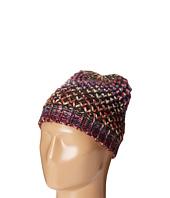 San Diego Hat Company - KNH3405 Rainbow Yarn Beanie
