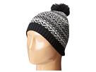 San Diego Hat Company - KNH3432 Intarsia Knit Beanie