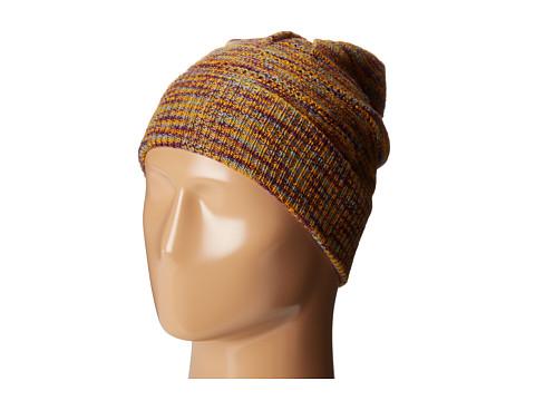 San Diego Hat Company KNH3418 Multicolor Yarn Beanie
