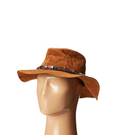 San Diego Hat Company - CTH8038 Faux Suede Fedora Hat