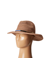 San Diego Hat Company - KNH3394 Knitted Panama Fedora Hat