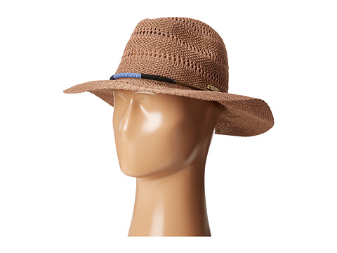 San Diego Hat Company KNH3394 Knitted Panama Fedora Hat