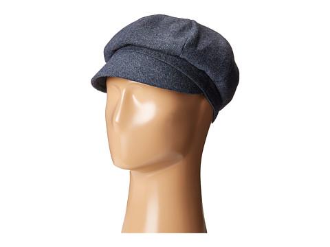 San Diego Hat Company CTH8048 Newsboy Cap - Denim
