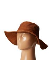 San Diego Hat Company - CTH8040 Suede Floppy Hat