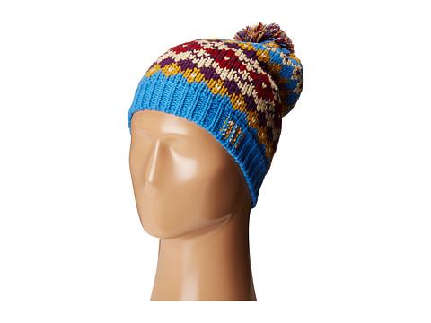 San Diego Hat Company KNH3414 Intarsia Knit Beanie