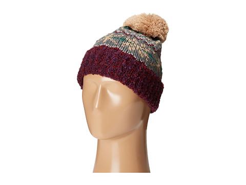 San Diego Hat Company KNH3415 Intarsia Knit Beanie