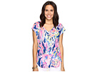Lilly Pulitzer Rollins Top