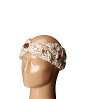San Diego Hat Company - KNH3442 Chunky Marled Knit Headband