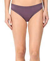 Yummie by Heather Thomson - Nash Micro Modal Comfort Lace Thong
