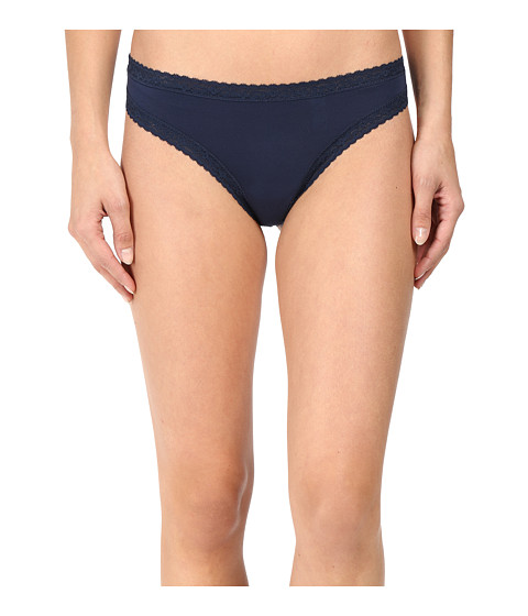Yummie by Heather Thomson Nash Micro Modal Comfort Lace Thong