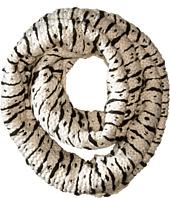 San Diego Hat Company - BSS1665 Crochet Knit Infinity Scarf