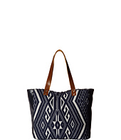 San Diego Hat Company - BSB1692 Jacquard Tote Bag