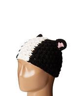San Diego Hat Company - KNH3408 Popcorn Knit Skunk Beanie