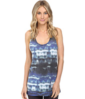 Yummie by Heather Thomson - Pima Jersey Racer Tank Top