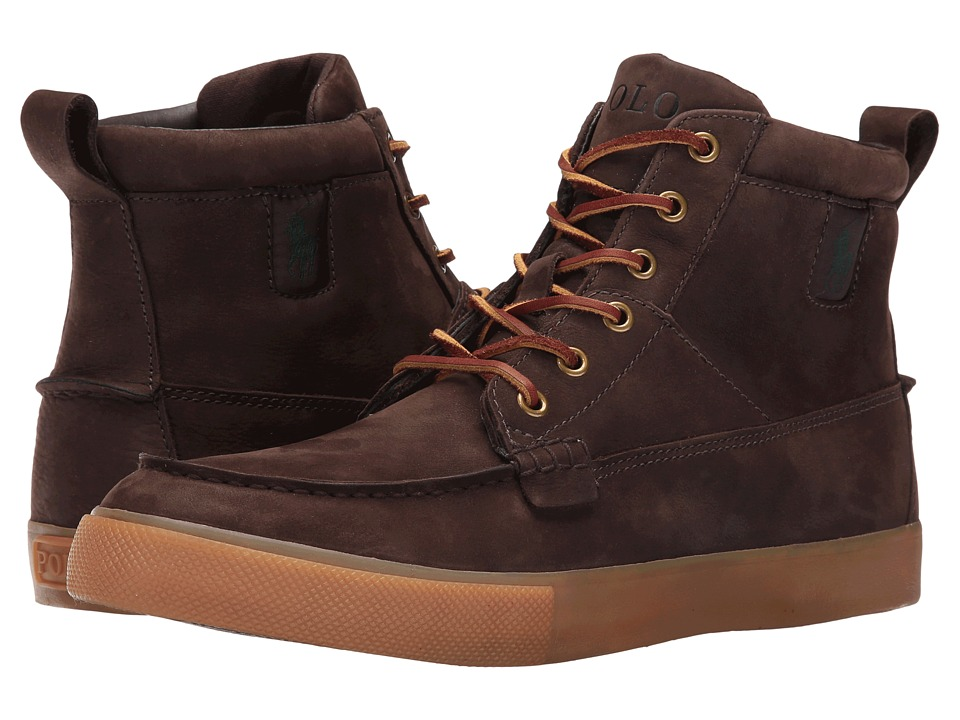 Polo Ralph Lauren Tavis (Dark Brown) Men