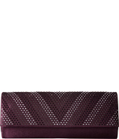 Jessica McClintock - Ava Satin Clutch