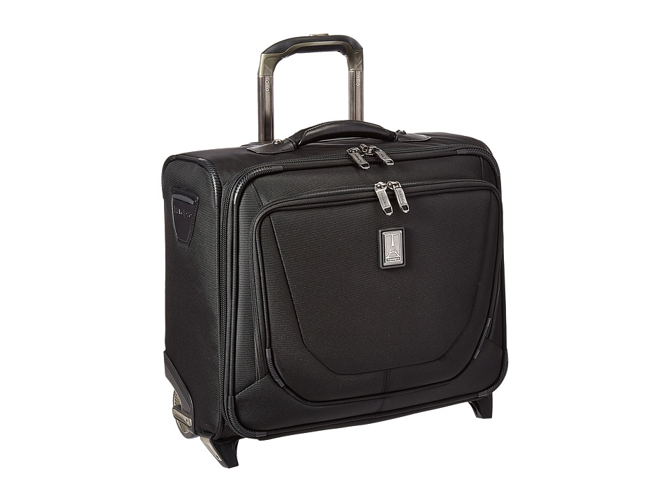 Travelpro - Crew 11 - Rolling Tote (Black) Luggage