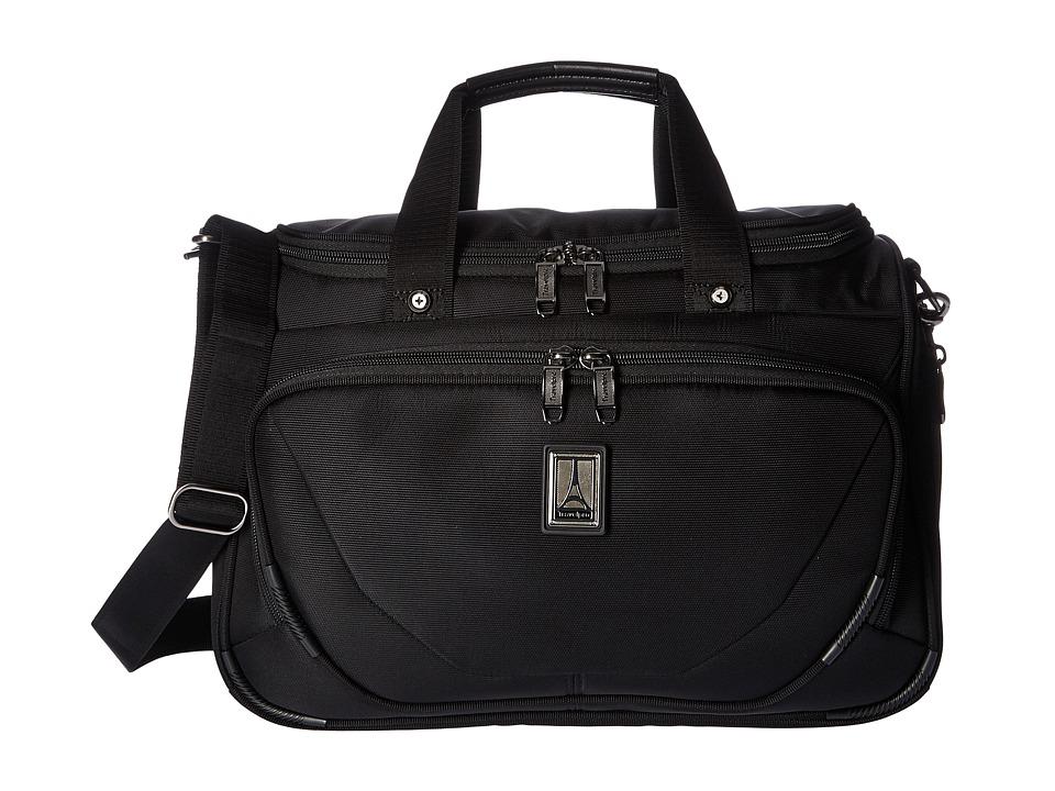 Travelpro - Crew 11 - Deluxe Tote (Black) Luggage