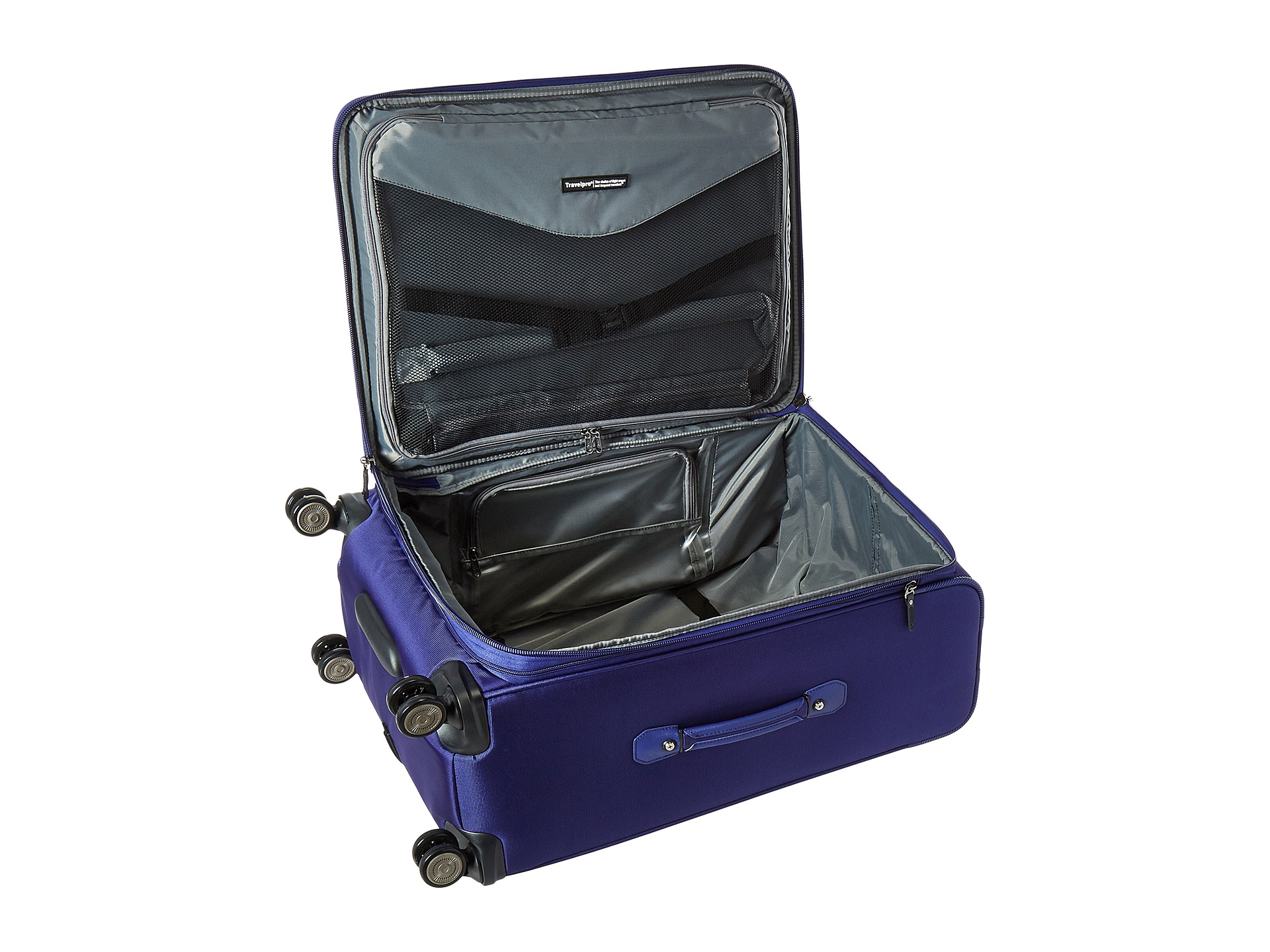 Travelpro Crew 11 25 Quot Expandable Spinner Suiter At