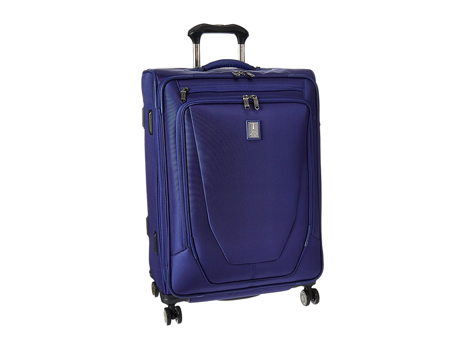Travelpro - Crew 11 - 25 Expandable Spinner Suiter (Indigo) Suiter Luggage
