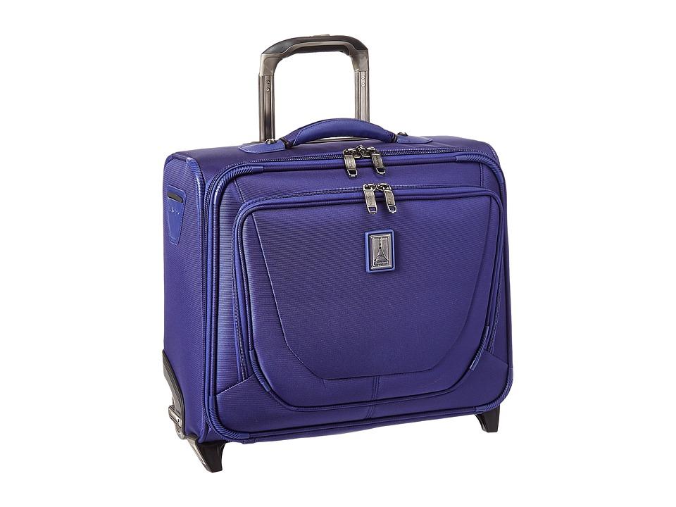 Travelpro - Crew 11 - Rolling Tote (Indigo) Luggage