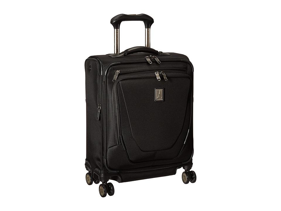 TravelPro Crew 11 - International Carry-On Spinner (Black...